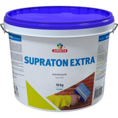 Грунтовка Supraton Extra 10кг