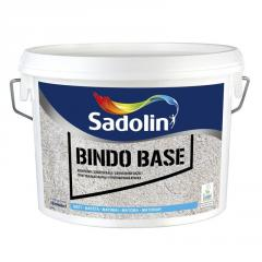 Грунтовочная краска Bindo Base 2.5л