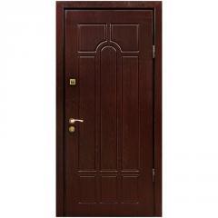 Дверь металлическая №8-T правая 205x90см