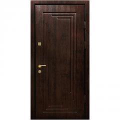 Дверь металлическая №9 правая 205x90см