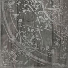 Декор Roston Pipa Acero 50x50см