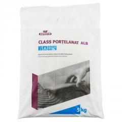 Клей Class Portelanat Белый 5кг