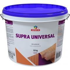 Клей Supra Universal 10кг