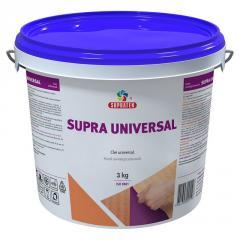 Клей Supra Universal 3кг