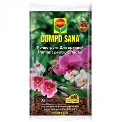 Компост для орхидей Sana 5л