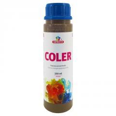 Концентрированная краска Coler №118 Табачный 250мл