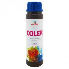 Концентрированная краска Coler №120 Латте 250мл