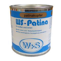 Краска WS-Patina Медь 0.25л