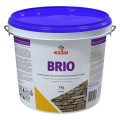 Лак Brio Бесцветный глянцевый 1кг