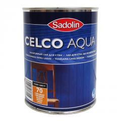 Лак Celco Aqua 70 Глянцевый 1л