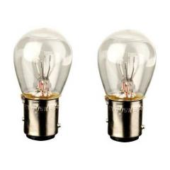 Лампочка S25 21/5W 2187