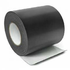 Лента изоляционная CoroBIT UV RAL9005 150мм 10м