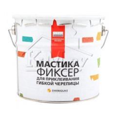 Мастика Фиксер №23 3,6кг