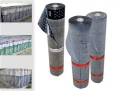 Рулонные наплавляемые материалы ICOPAL