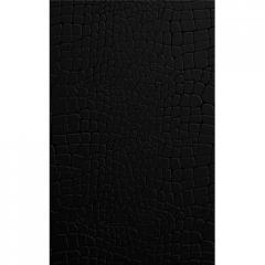 Настенная плитка Cayman Black 25x40см