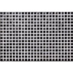 Настенная плитка Chess Black 20x30см