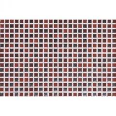 Настенная плитка Chess Burdeos 20x30см