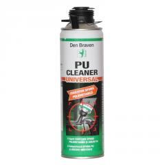 Очиститель монтажной пены Pu Cleaner...