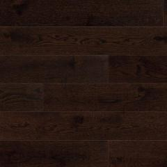 Паркетная доска трехслойная Дуб Espresso Piccolo 14x130x1092мм