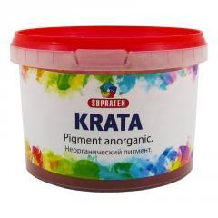 Пигмент Krata красный 0.3кг