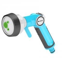 Пистолет для полива 4-функциональный Ergo Cellfast