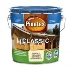 Пропитка Pinotex Classic Орех 3л