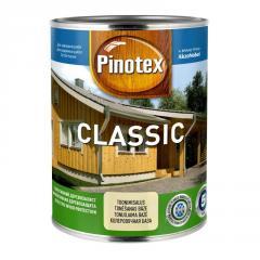 Пропитка Pinotex Classic Тик 1л