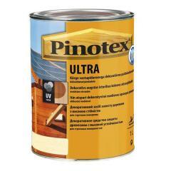 Пропитка Pinotex Ultra Бесцветная 1л
