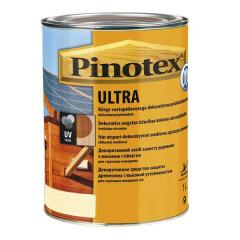 Пропитка Pinotex Ultra Калужница 1л