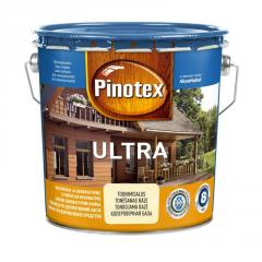 Пропитка Pinotex Ultra Калужница 3л