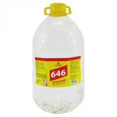 Растворитель 646 5л