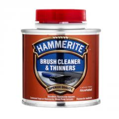 Растворитель Brush Cleaner & Thinners 0.25л