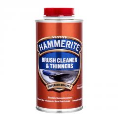 Растворитель Brush Cleaner & Thinners 0.5л