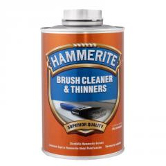 Растворитель Brush Cleaner & Thinners 1л