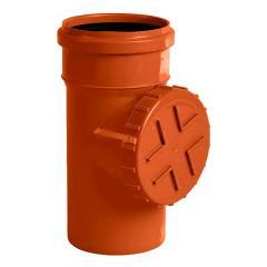 Ревизия канализационная ПВХ 110мм