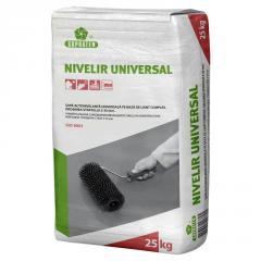 Самовыравнивающаяся смесь Nivelir Universal...