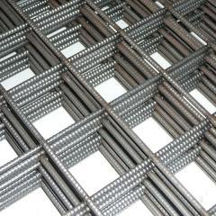 Сетка сварная армирующая ВР 100x100x4мм