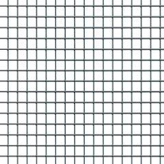 Сетка сварная оцинкованная 25.4x25.4x1.8мм
