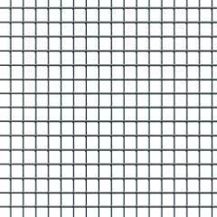 Сетка сварная оцинкованная 25x25x1.8мм