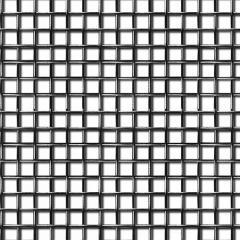 Сетка тканая оцинкованая 5.35x5.35x1мм