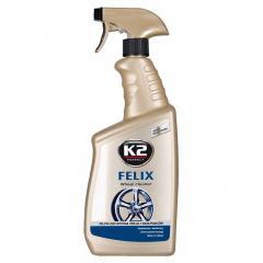 Средство для мытья дисков Felix 700мл 0067