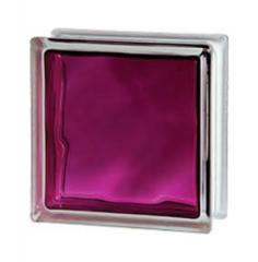 Стеклоблок рубиновый Brilly Ruby