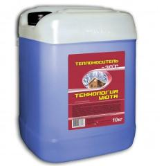 Технология Уюта Теплоноситель -30°C 10кг
