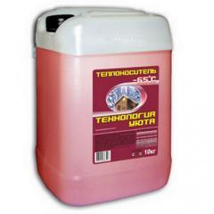 Технология Уюта Теплоноситель -65°C 10кг