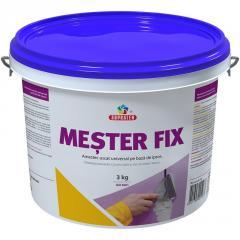 Универсальная сухая смесь Mester Fix 3кг