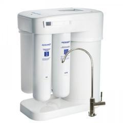 Фильтр для питьевой воды DWM-101 Морион