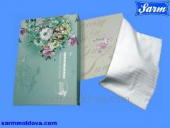 Elite Satin Bedding Sets in a gift box from...