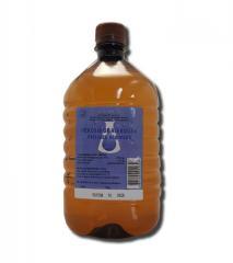 ПЕРОКСИД ВОДОРОДА, 3% раствор (Перекись водорода)