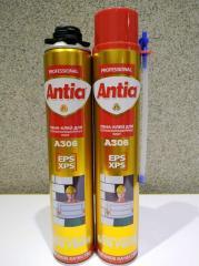 Пена-клей ANTIA монтажная для теплоизоляционн