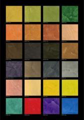 Краска декоративная (покрытие) Murano